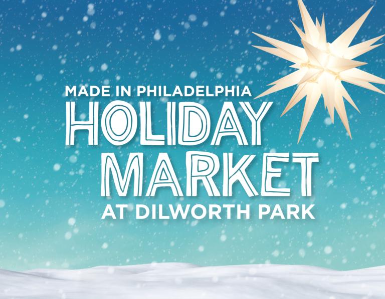 Philadelphia Christmas Market 2021 Made In Philadelphia Market Series At Dilworth Park In Philadelphia Made In Phila